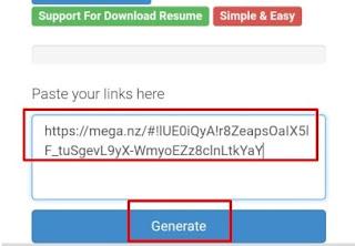 Cara Download File dari MEGA Tanpa Aplikasi Resmi - NafasKuda