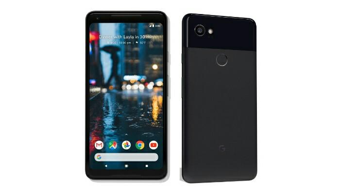 Google pixel 2 xl price in bd