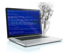 kenapa laptop tiba tiba mati