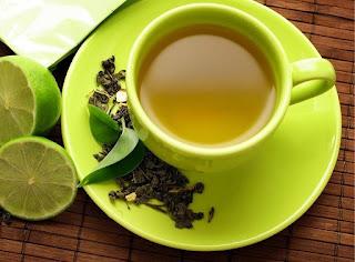 Pobudzaj się zdrowo; zamiast kawy Kawa zbożowa korzystnie wpływa na nasze zdrowie  Herbata zielona Yerbe Mate