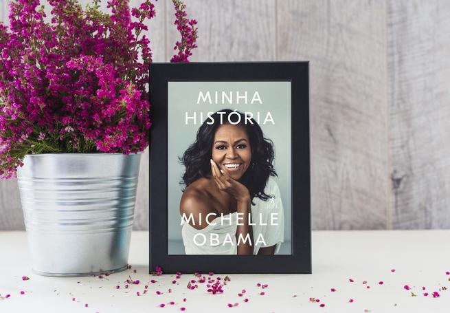 Minha História | Michelle Obama