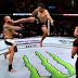 """UFC203. Pazzo """"Vai Cavalo"""" WERDUM!"""