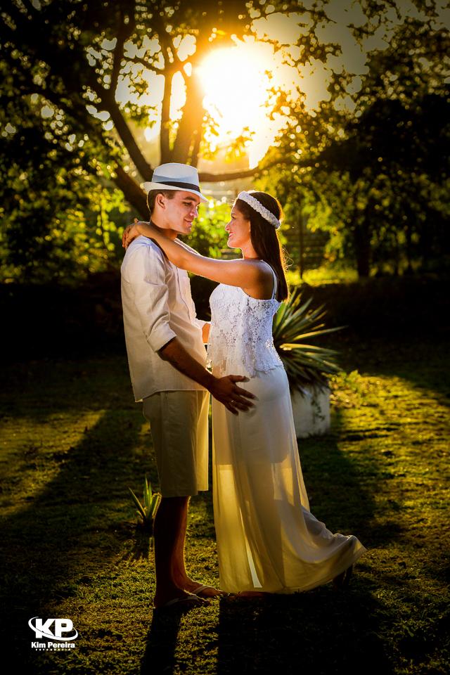 Pré-Wedding | Carla e Leonardo