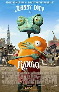 Download Film Rango (2011) Subtitle Indonesia