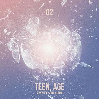 Download Album [Full Album] SEVENTEEN - TEEN, AGE - The 2nd Album - Mp3