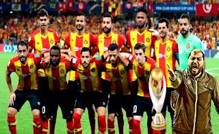 معين الشعباني يعلن عن القائمة النهائية لمواجهة الوداد البيضاوي المغربي