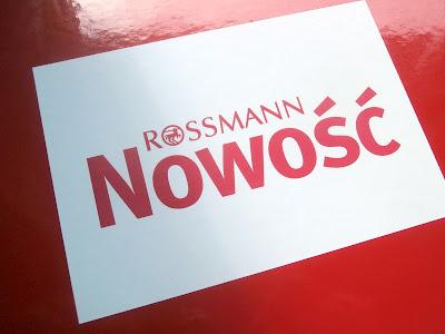 Program Nowości Rossmann