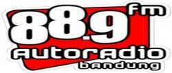 Streaming Auto Radio 88.9 FM Bandung