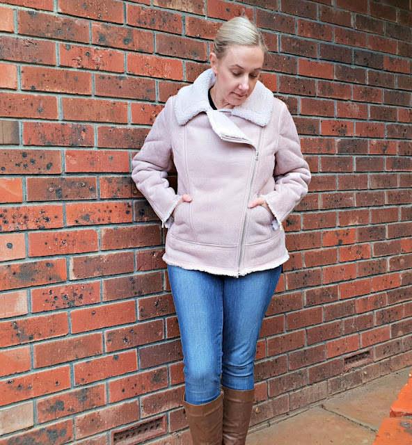 Suzanne Grae Mother's Day jacket   Almost Posh