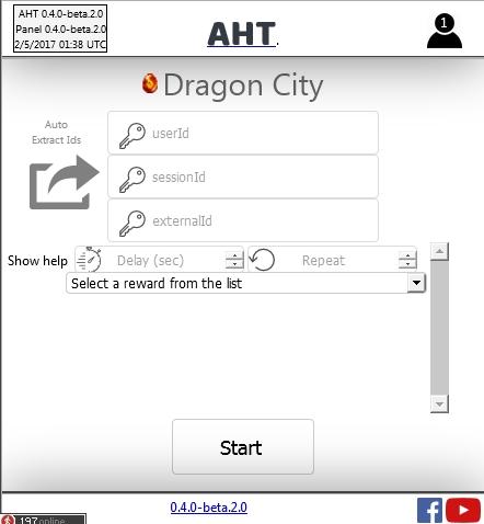 Auto-Hack-Tool (0 4 0-beta 2 0) - Hacks para mas de 5000 juegos de