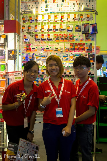PC Expo 2013 in a Nutshell 172