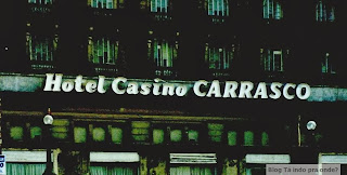 Montevideo - Hotel Casino Carrasco