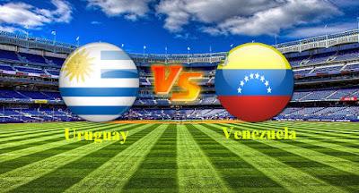 prediksi skor bola uruguay vs venezuela