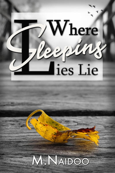 Where Sleeping Lies Lie cover