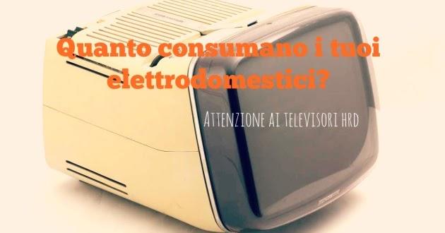 Quali sono gli elettrodomestici che consumano di pi - Cambiare resistenza scaldabagno ...
