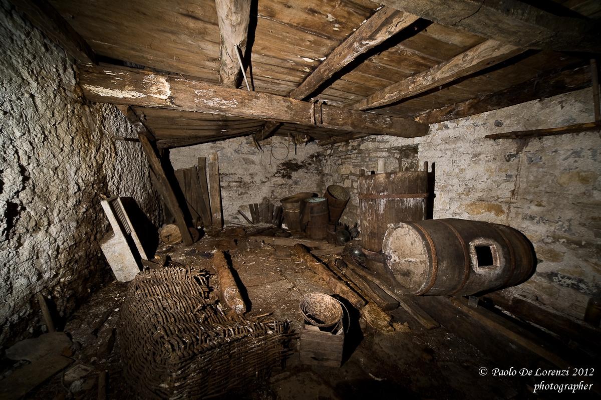 Gennaio 2012 for Case vecchie ristrutturate