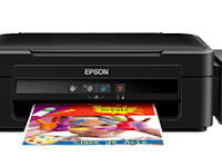 Epson EcoTank L220 Drivers Download