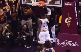 """""""Jock Tax"""" Hangs Over NBA Finals"""