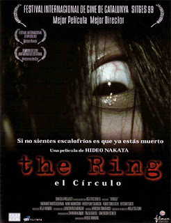 Ringu (El círculo) (1998) | 3gp/Mp4/DVDRip Latino HD Mega