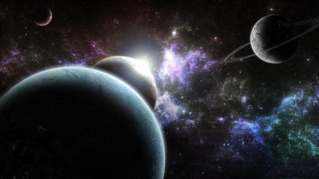Conozca la cantidad de átomos que hay en todo el universo
