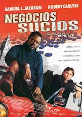 pelicula Negocios Sucios (Formula 51) (2001)