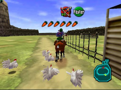 Download Legend of Zeida The Ocarina of Time game