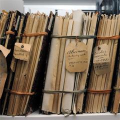 ¿Por qué los archivos son vitales y más que necesarios?