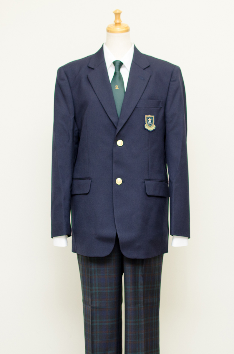 スクールウェア、新潟県上越市の学校指定制服、小学・中学 ...