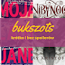 [bukszots] This Savage Song, Moja Lady Jane, Nibynoc, Tower of Dawn