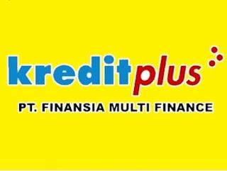 LOKER PT FINANSIA MULTI FINANCE (KREDITPLUS)