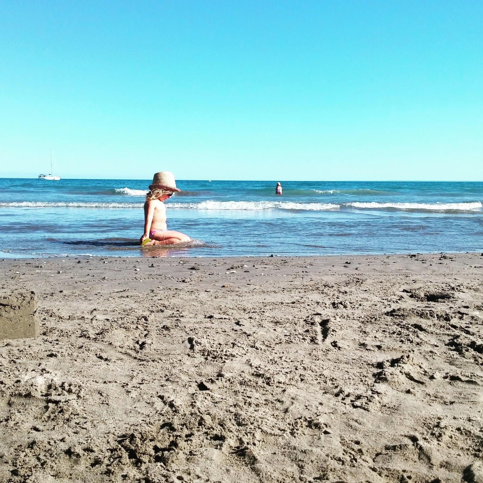 Sortie en famille la plage for Sortie en famille yvelines