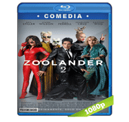 Zoolander 2 (2016) BRRip 1080p Audio Dual Latino/Ingles 5.1