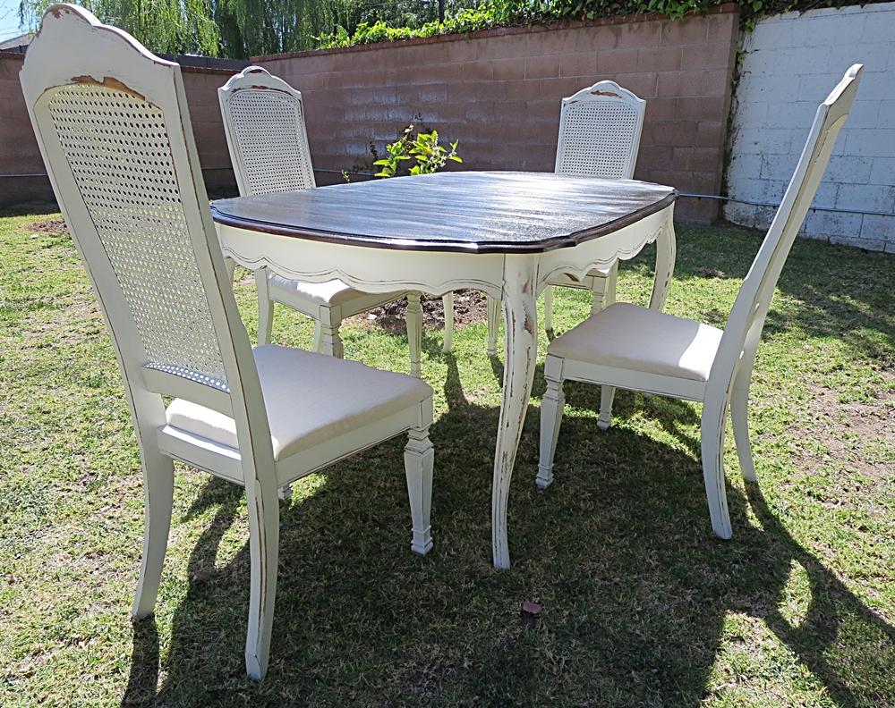 DINING SETS Nagevoce Eco finished furniture