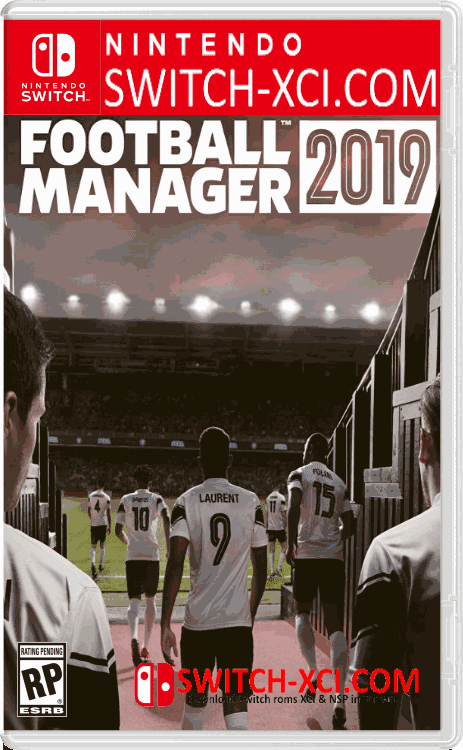 Football Manager 19 Touch Switch NSP - Switch-xci com
