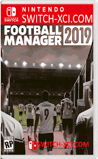 fm190 - Football Manager 19 Touch Switch NSP