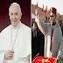 تعرف على أسباب زيارة بابا الفاتيكان للمغرب والاستقبال الكبير له