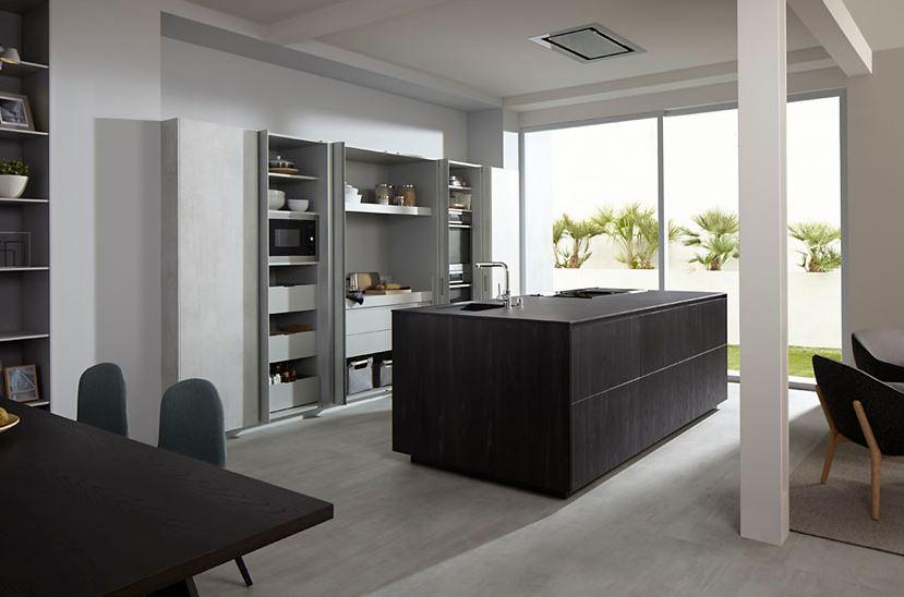 Il priscio del design dica cucine moderne e funzionali - Design cucine moderne ...