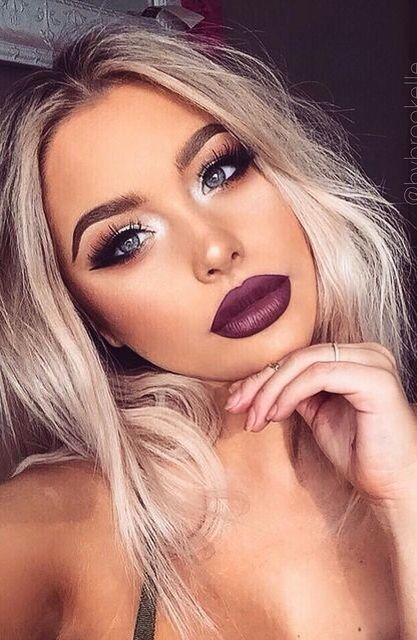 Se você procura inspirações de maquiagens para arrasar, aqui você vai encontrar 5 makes incríveis para arrasar a noite. Você pode usar essas makes em eventos, festas, para sair com as amigas, sair com o crush, entre outras ocasiões.
