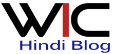 Web India Crown - Hindi blog