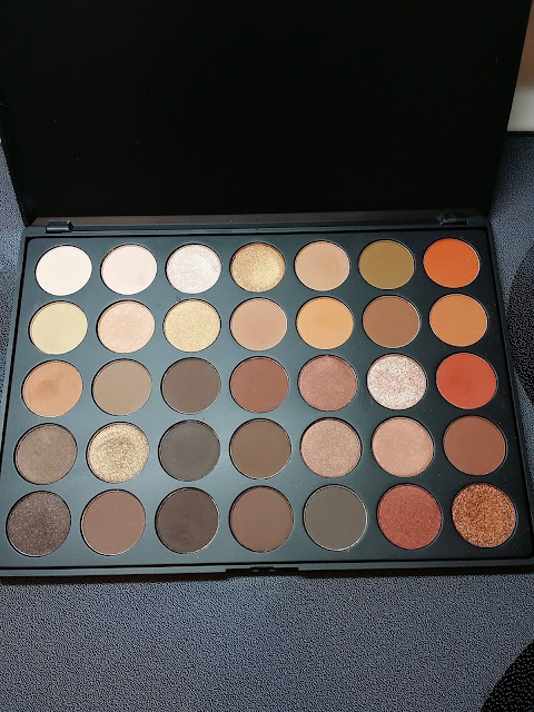 Purchasing Morphe in Canada