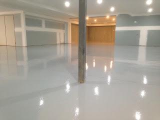 floor hardener sika