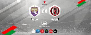 مشاهدة مباراة العين والجزيرة بث مباشر بتاريخ 20-10-2018 دوري الخليج العربي الاماراتي