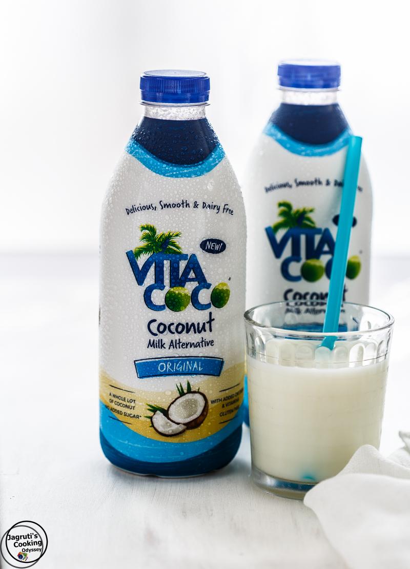 Vita Coco-Coconut Milk