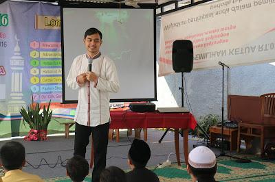 motivator islam, motivator religius, motivator terbaik, motivator indonesia, motivator muda, motivator muslim muda, motivator terbai, motivator nasional