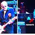 The Who: GUITARRISTA PREPARADO PARA LA DESHIDRATACIÓN