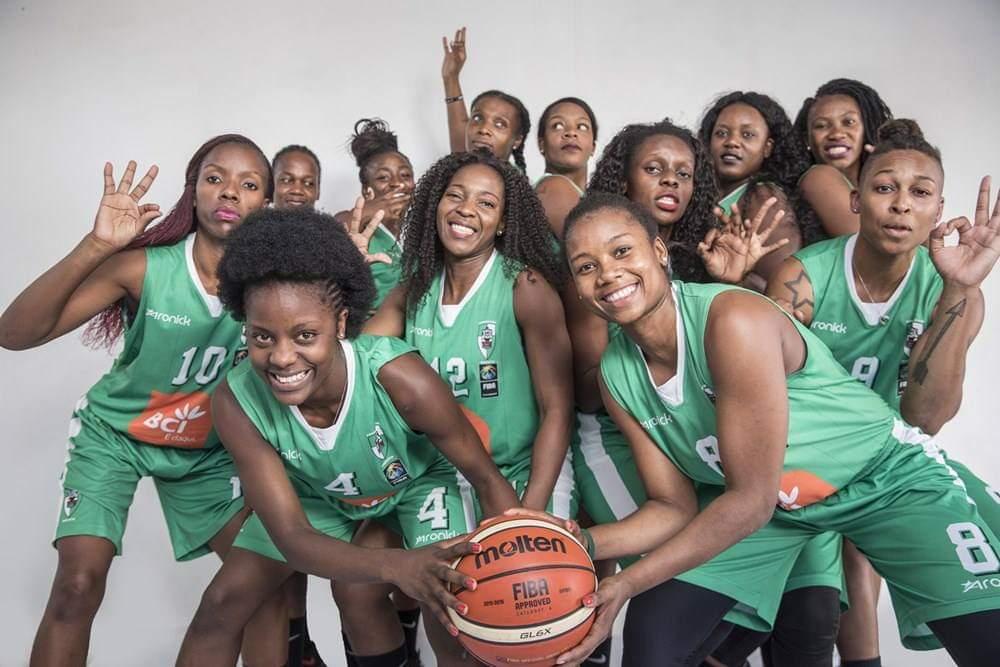 O Ferroviário de Maputo vai jogar, sexta-feira, com o KPA do Quénia nos  quartos-de-final da Taça dos Clubes Campeões Africanos de basquetebol em  seniores ... 686f0c8d22