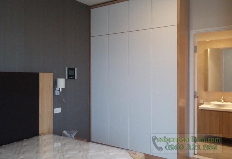 Saigon Pearl Topaz 1 cho thuê căn hộ 3PN tầng 10 - hình 4