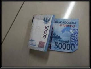 MULIA SEKALI, Kisah 'Rp 50 Ribu Terjatuh', Demi Kebaikan Gadis Ini Berbohong!