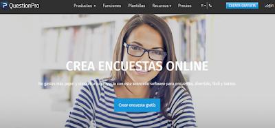 QuestionPro-encuestas-online