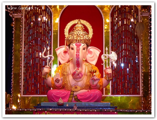 Bhagwan Ji Help Me Ganpati Decoration Ideas Ganesh